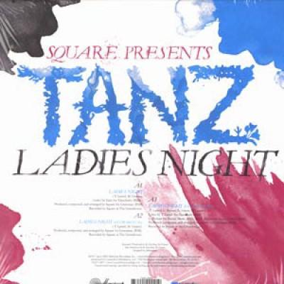 Square4 - Ladies Night / Sweet Remedy
