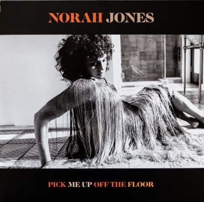 Norah Jones - Pick Me Up Off The Floor