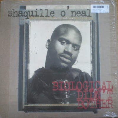 Shaquille O'Neal - Biological Didn't Bother