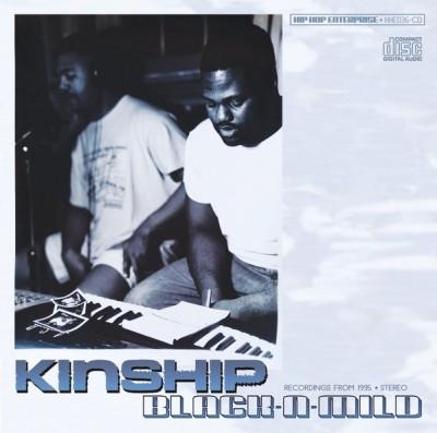 Kinship - Black-N-Mild