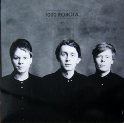 1000 Robota - 1000 Robota II: Ufo