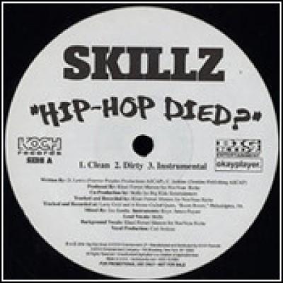 Skillz - Hip Hop Died?