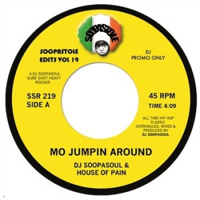 DJ Soopasoul & House Of Pain - Mo Jumpin Around