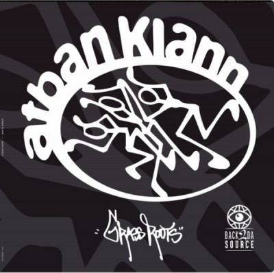 Atbann Klann - Grass Roots