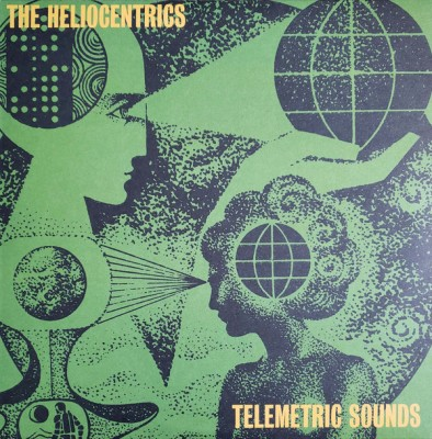 The Heliocentrics - Telemetric Sounds