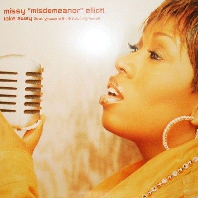 Missy Elliott - Take Away