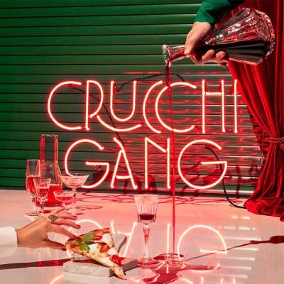 Various - Crucchi Gang