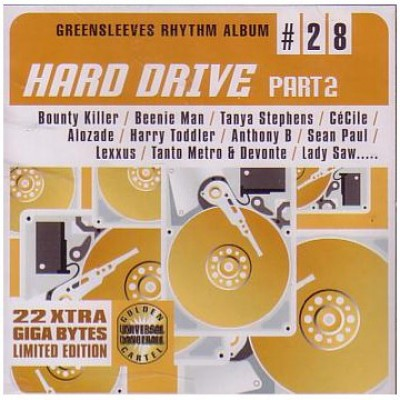 Various - Hard Drive Part 2