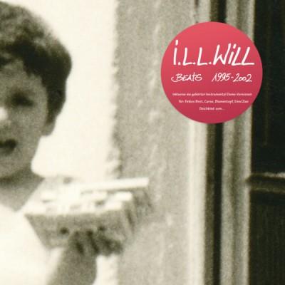 Ill Will - Vintage Low Fidelity