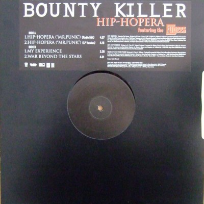 Bounty Killer - Hip-Hopera