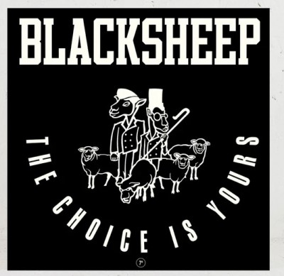 Black Sheep - The Choice Is Yours
