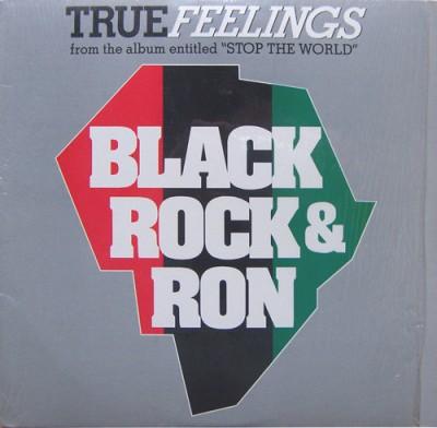 Black Rock & Ron - True Feelings