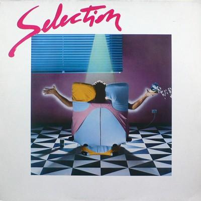 Selection - Selection