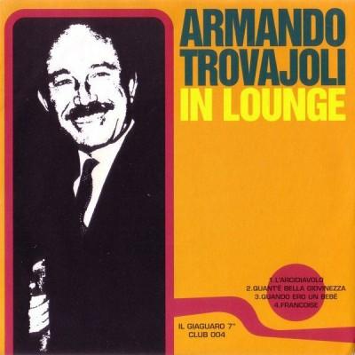 Armando Trovaioli - In Lounge
