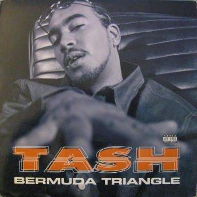 Tash - Bermuda Triangle