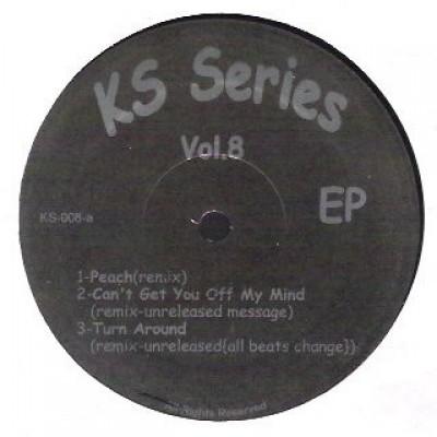 Various - KS Series Vol. 8