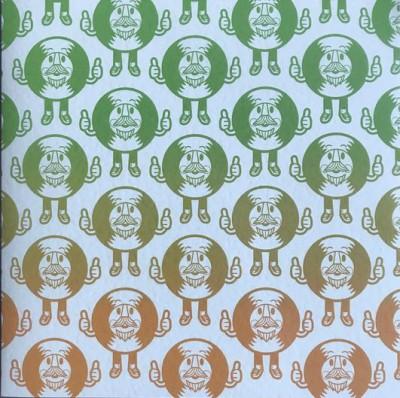 Claude Cooper - Tangerine Dreams
