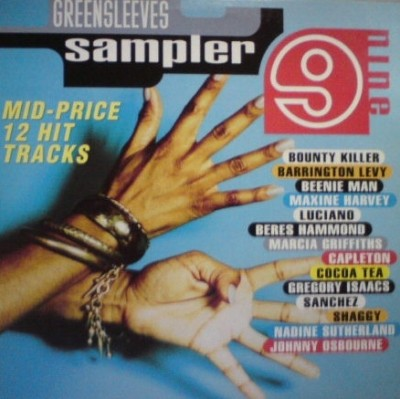 Various - Greensleeves Sampler 9