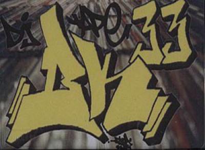 DJ BK - Tape #33