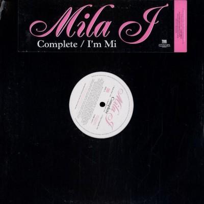 Mila J - Complete / I'm Mi