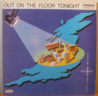 Various - Out On The Floor Tonight