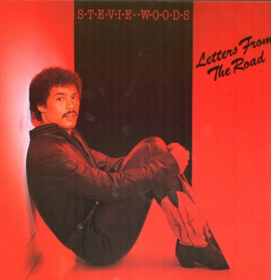 Stevie Woods - Letters From The Road