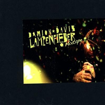 Damion Davis - Lampenfieber