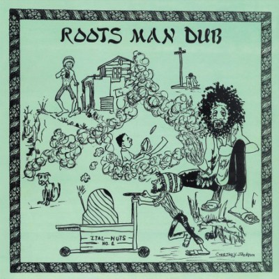 The Revolutionaries - Roots Man Dub