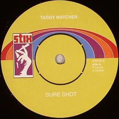 Taggy Matcher - Sure Shot