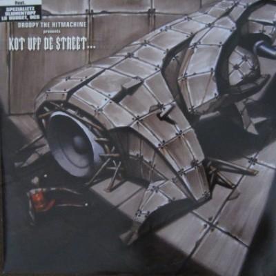 Droopy Goldberg - Kot Uff De Street