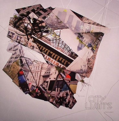 Silkie - City Limits Volume 1