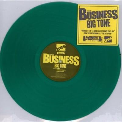 Big Tone - Business