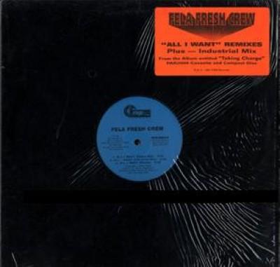 Fila Fresh Crew - All I Want