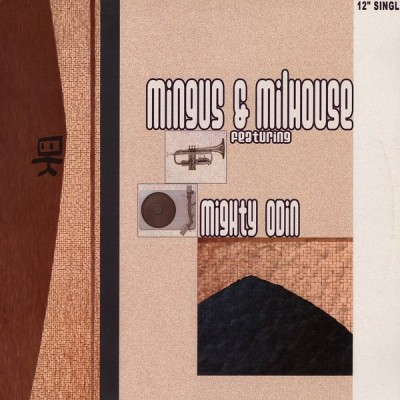 Mingus & Milhouse - Battle Tech-Tiks / First Strike