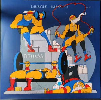 Bruxas - Muscle Memory