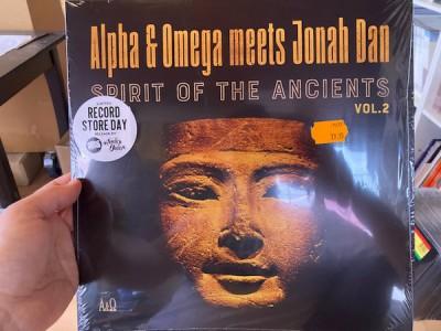 Alpha & Omega - Spirit Of The Ancients Vol. 2