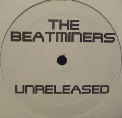 Da Beatminerz - Unreleased