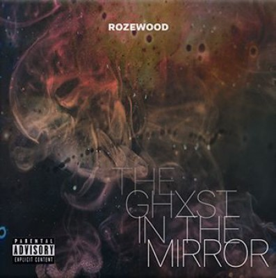 Rozewood - The Ghxst In The Mirror (violet transparent)