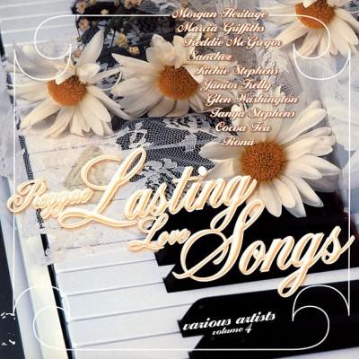 Various - Reggae Lasting Love Songs Volume 4