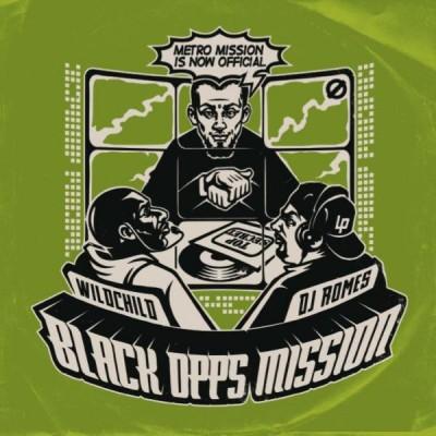 Metro - Black Opps Mission