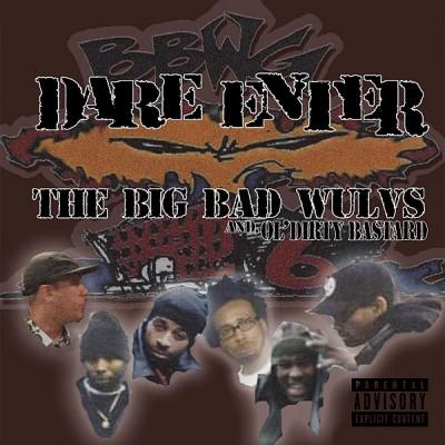 The Big Bad Wulvs - Dare Enter