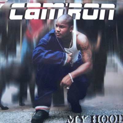Cam'ron - My Hood