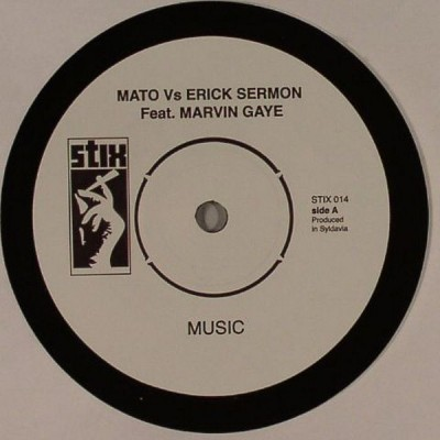 Mato vs Erick Sermon / Mato vs KRS One - Music / Ah Yeah