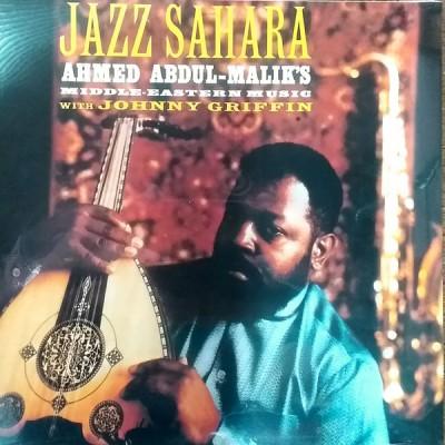 Ahmed Abdul-Malik - Jazz Sahara