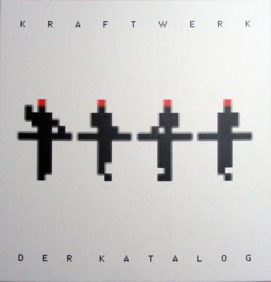 Kraftwerk - Der Katalog