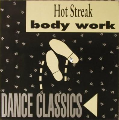 Hot Streak - Body Work