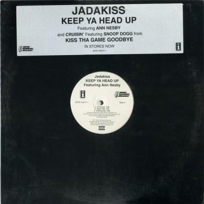 Jadakiss - Keep Ya Head Up
