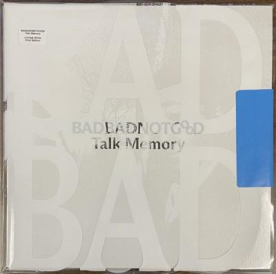 BadBadNotGood - Talk Memory (Ltd white vinyl)