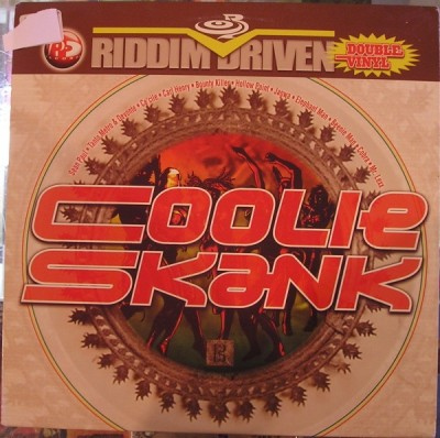 Various - Coolie Skank
