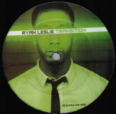 Ryan Leslie - Transition